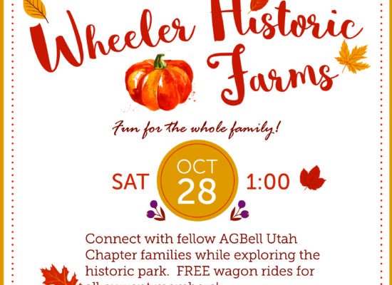Wheeler Farms Family Event!